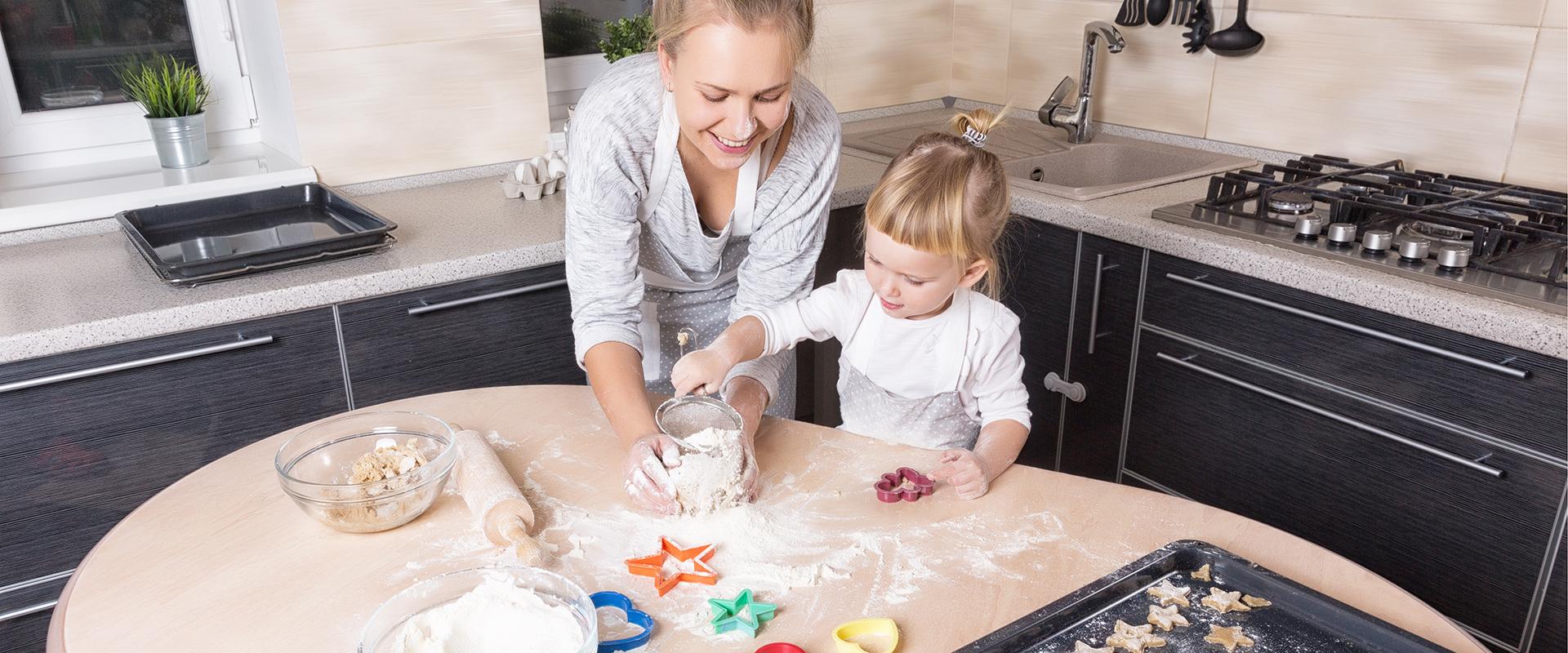 Food & Baking